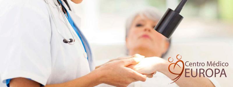 Centro médico Europa en Paterna: Dermatólogo - Centro Medico Europa
